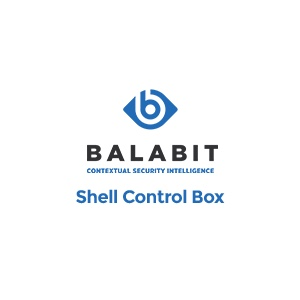 BalaBit Shell Control Box