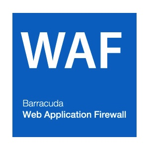 Barracuda Web Application Firewall