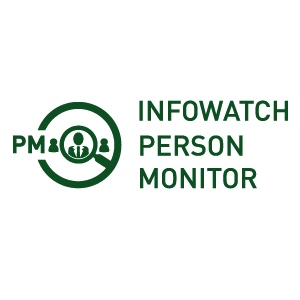 INFOWATCH PERSON MONITOR